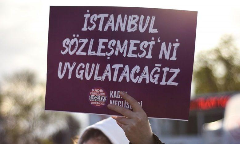 istanbul sözleşmesi nedir
