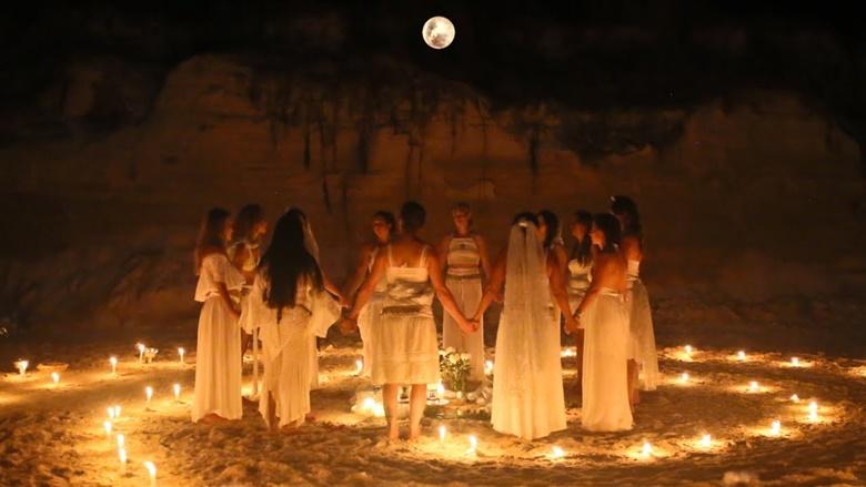ritüel nasıl yapılır
