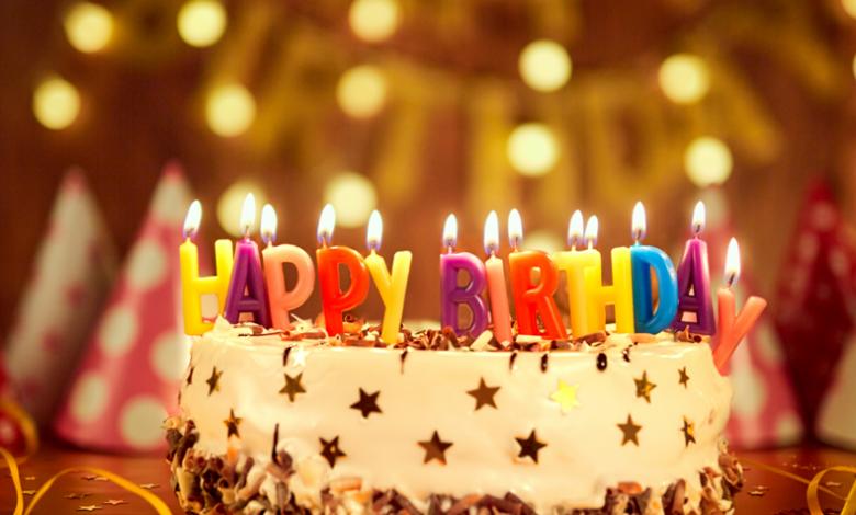 etkileyici doğum günü mesajları