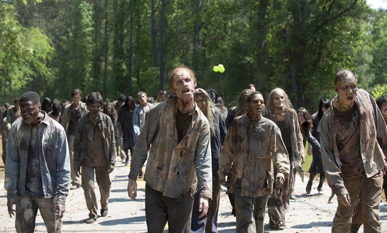 zombi filmleri