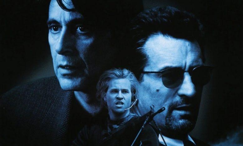 soygun filmleri